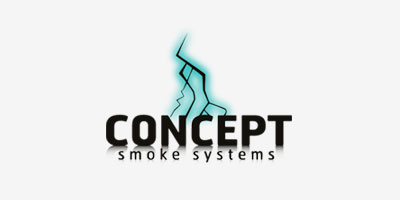 IPFingerprint Testimonials - Concept Smoke Systems